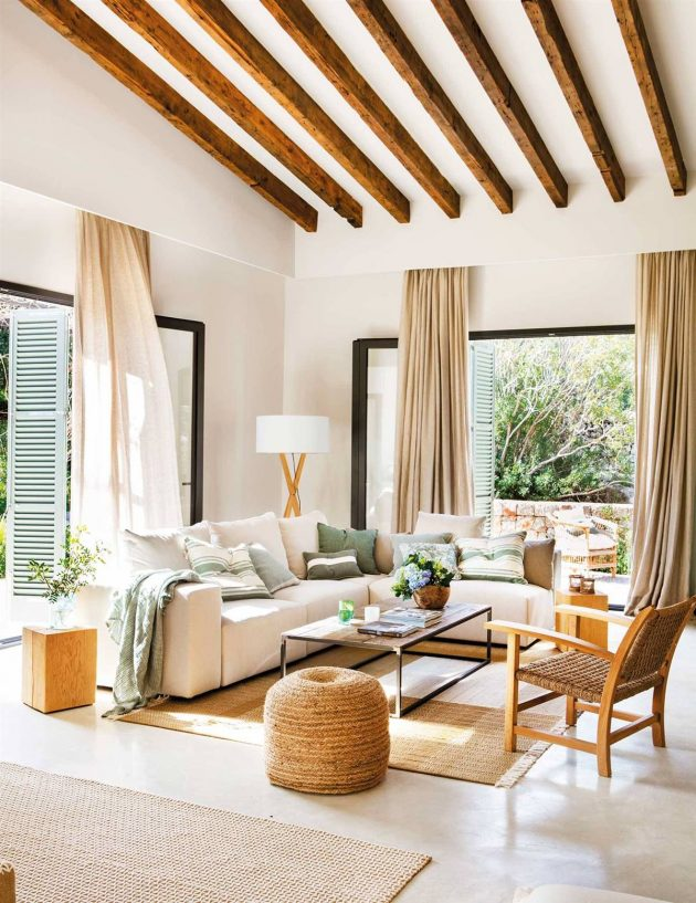 Deco Keys To Have An Elegant Home Without Spending A Fortune