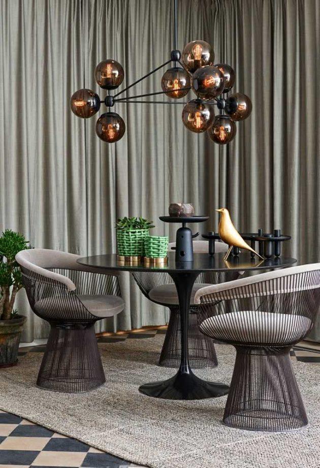 Saarinen Table - Origin & Incredible Decorative Ideas