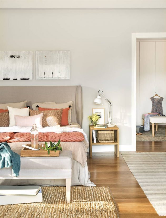Hotel Tips For A Perfect Bed