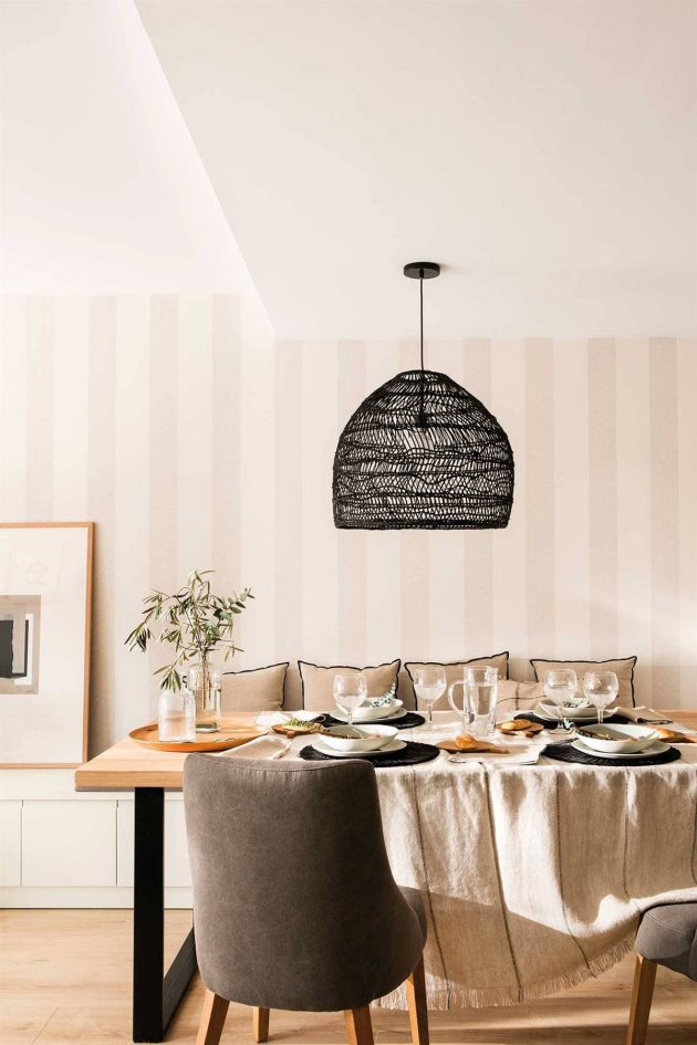 7 Designs of All Styles Of Ceiling Lamps