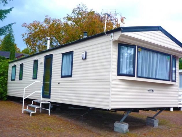 The Advantages and Disadvantages of Buying a Mobile Home