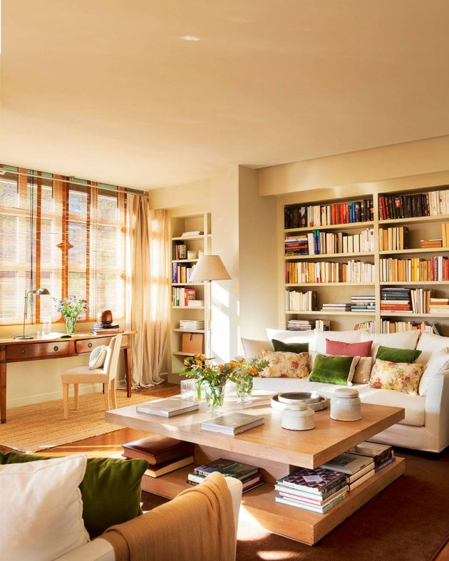 9 Renovated Apartments With Unique Ideas