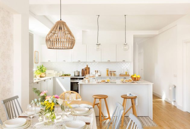 Day To Day Open Kitchens That Will Mesmerize You In A Moment