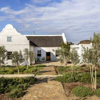 Jaco Booyens Architect & SAOTA restores Buffelsdrift Farm in South Africa
