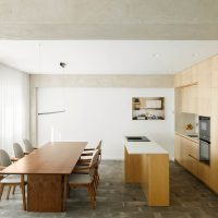 Lar Familiar – Apartment Rehabilitation by Paulo Moreira in Porto