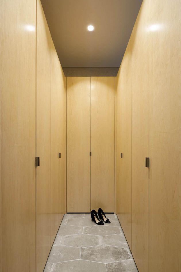 Lar Familiar - Apartment Rehabilitation by Paulo Moreira in Porto