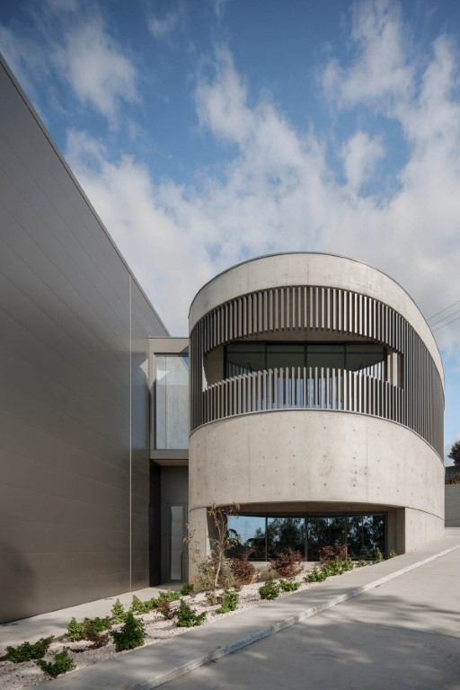 STEELFORM by Lopes da Costa in Oliveira de Azemeis, Portugal