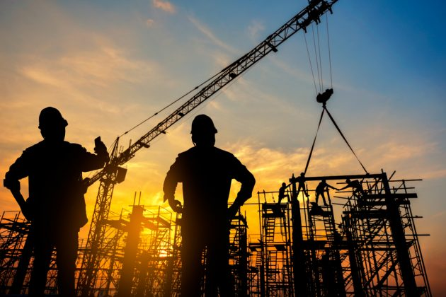 6 Must-Watch Construction Industry Trends Leading the Pack in 2021
