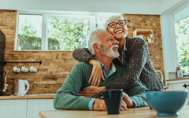 7 Tips for Making Your Home Safer as You Grow Older