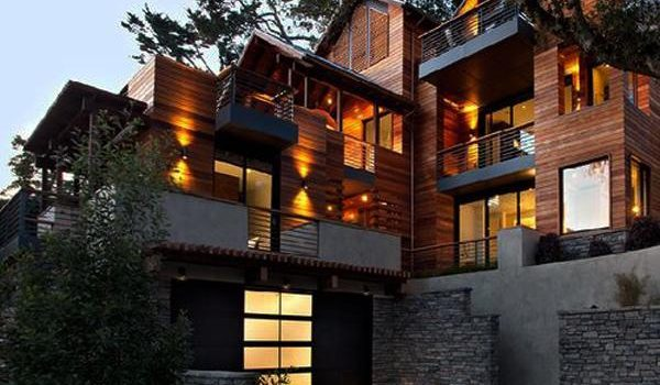 The Importance Of Home Lighting In Architectural Design