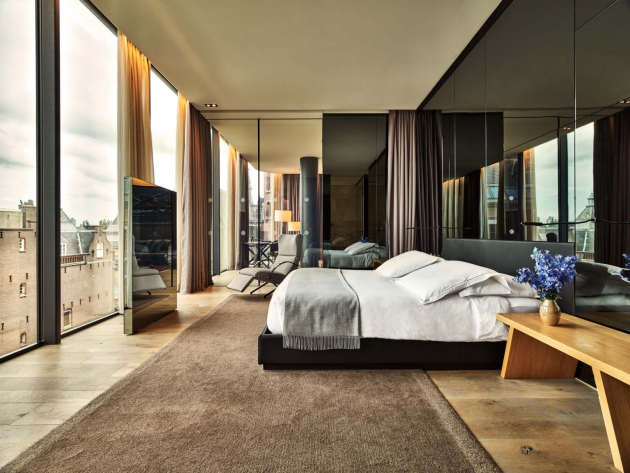 7 Ways to Make Your Bedroom Feel Like a Luxury Hotel Room