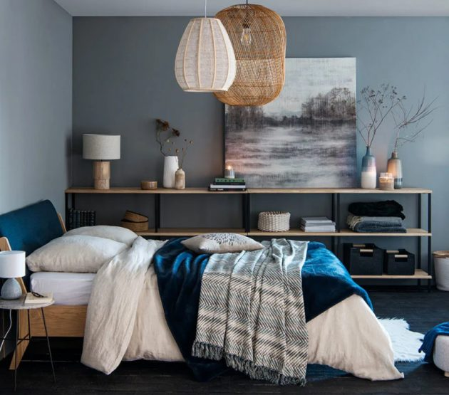 Warm Up Your Interior With Decoration