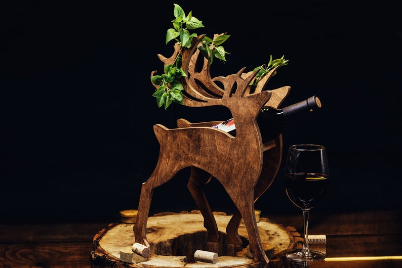 15 Interesting Wine Storage Designs For Your Favorite Wine Collections