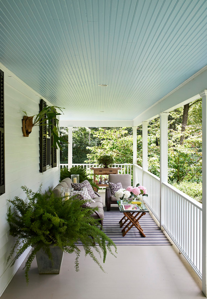 15 Phenomenal Farmhouse Balcony Designs Every Home Needs