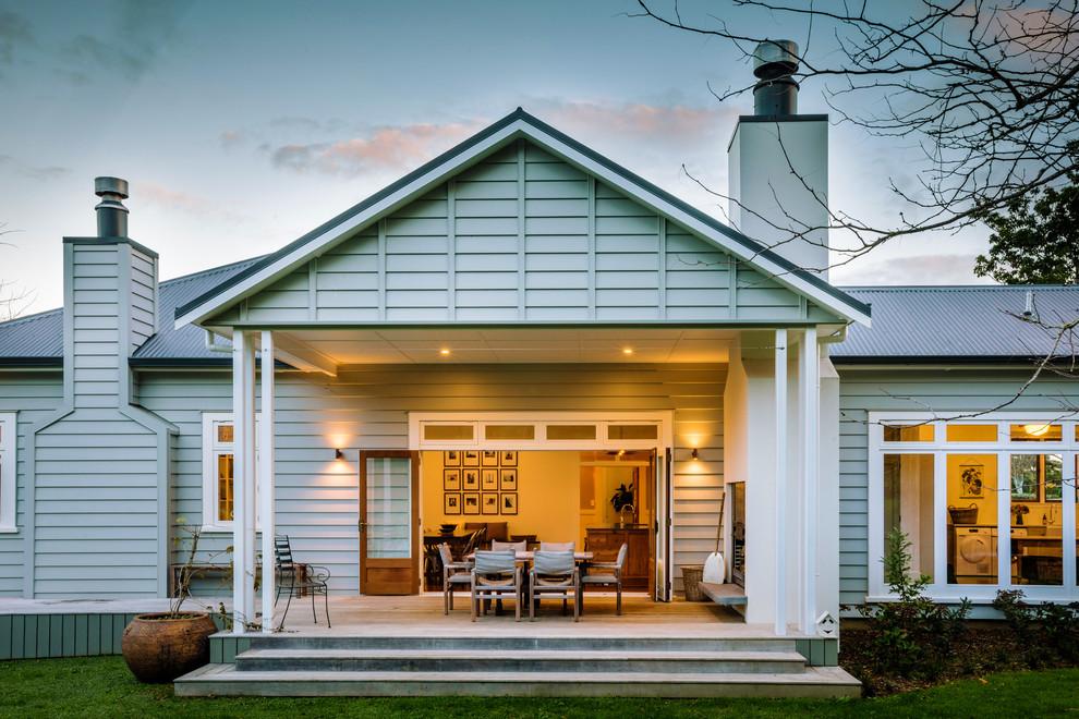 15 Stunning Farmhouse Deck Designs You Will Adore