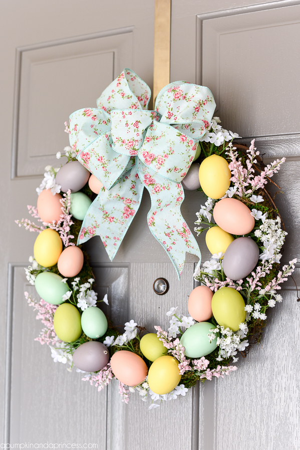 15 Super Cute DIY Easter Décor Ideas You Are Going To Love