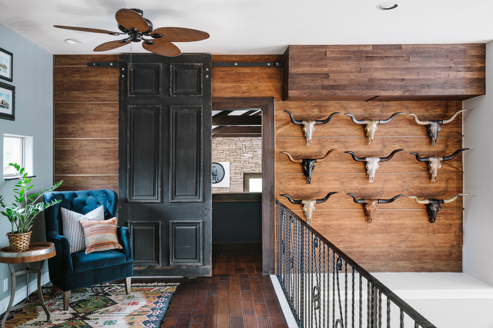 18 Amazing Farmhouse Hall Designs You Will Want In Your Home