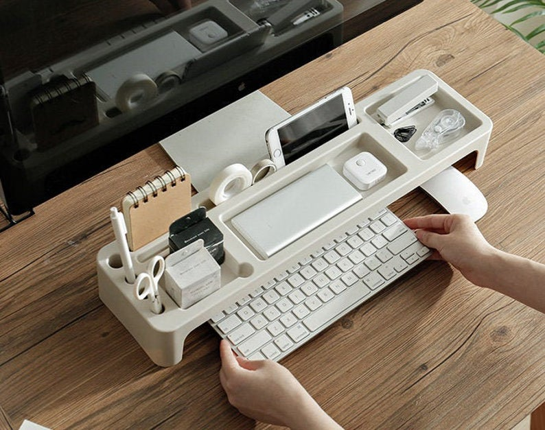 18 Awesome Office Organization & Décor Gifts For Those Who Work From Home