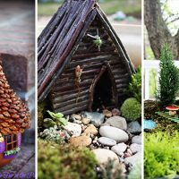 18 Breathtaking DIY Fairy Garden Ideas In Preparation For Spring