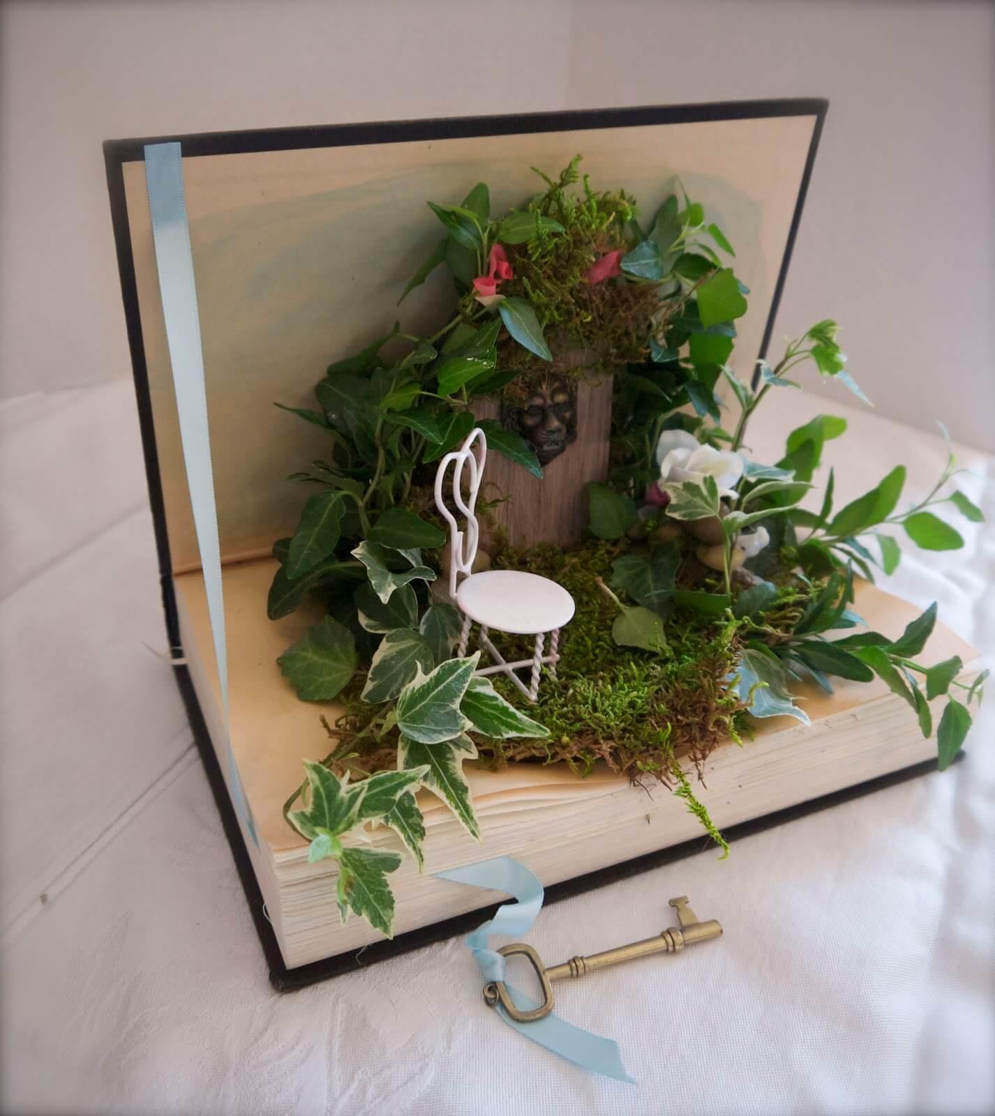 18 Breathtaking DIY Fairy Garden Ideas In Preparation For Spring