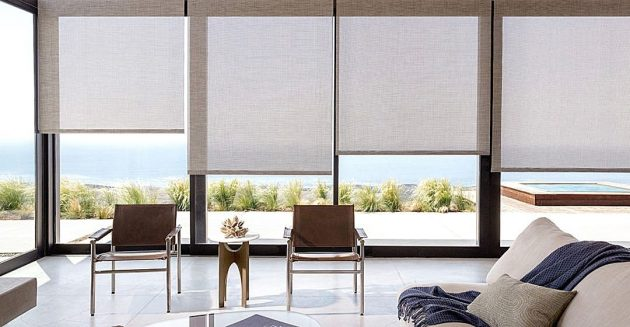 Top Benefits of Upgrading Your Window Treatments