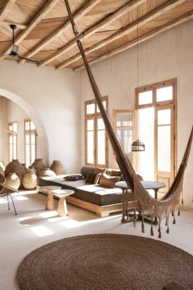 6 Slow Interiors To Inspire You (Part I)