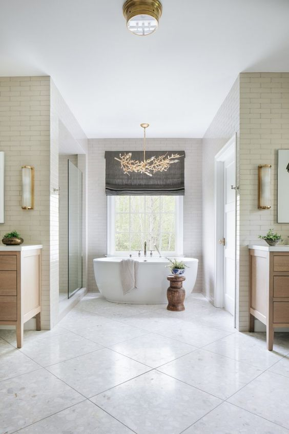 9 Most Wonderful Bathrooms You'll See On Social Media