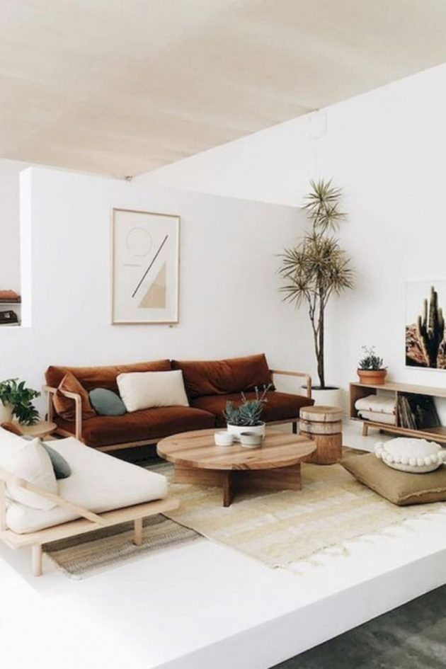 6 Slow Interiors To Inspire You (Part II)