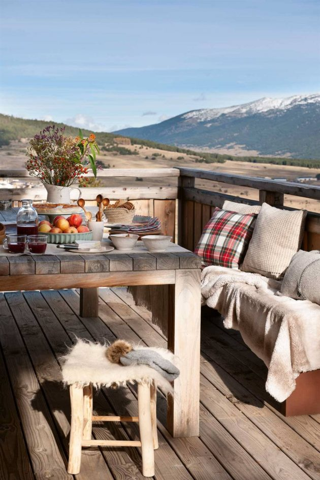 The Best Way To Say Goodbye To Winter Is To Go Through The Best Winter Terraces