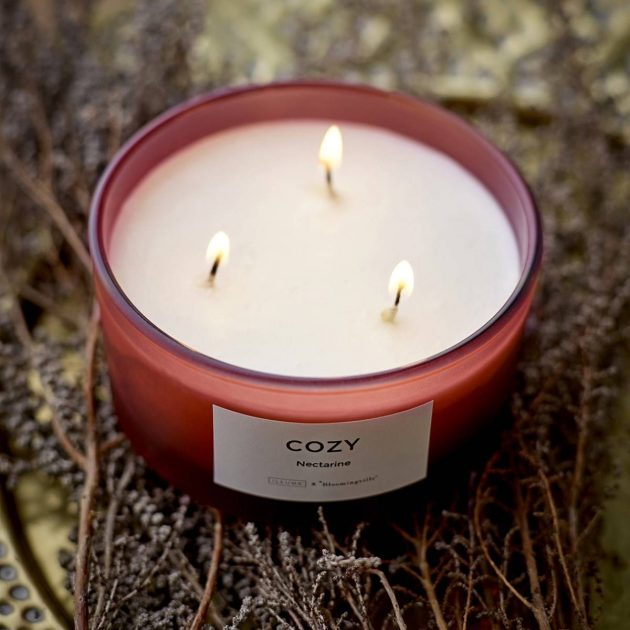 Scent Candles That Will Transform The Atmosphere Of Your Home