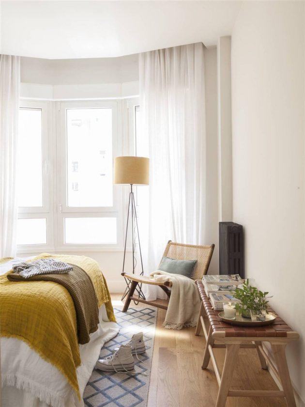 Ideas To Modernize The Bedroom