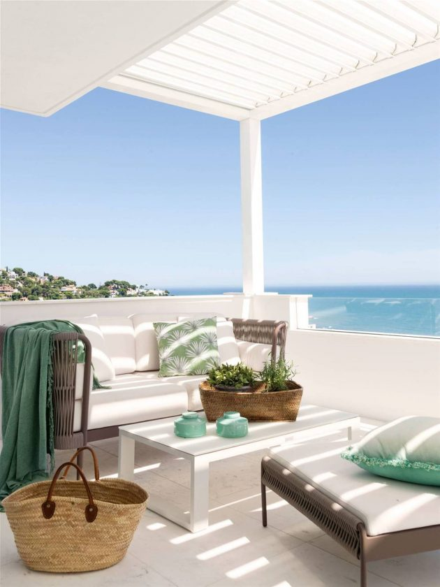 Trends in Terraces for 2021