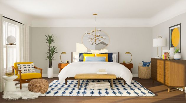 Select the Right Bed Sheet for your Memory Foam Mattress to Enhance its Look