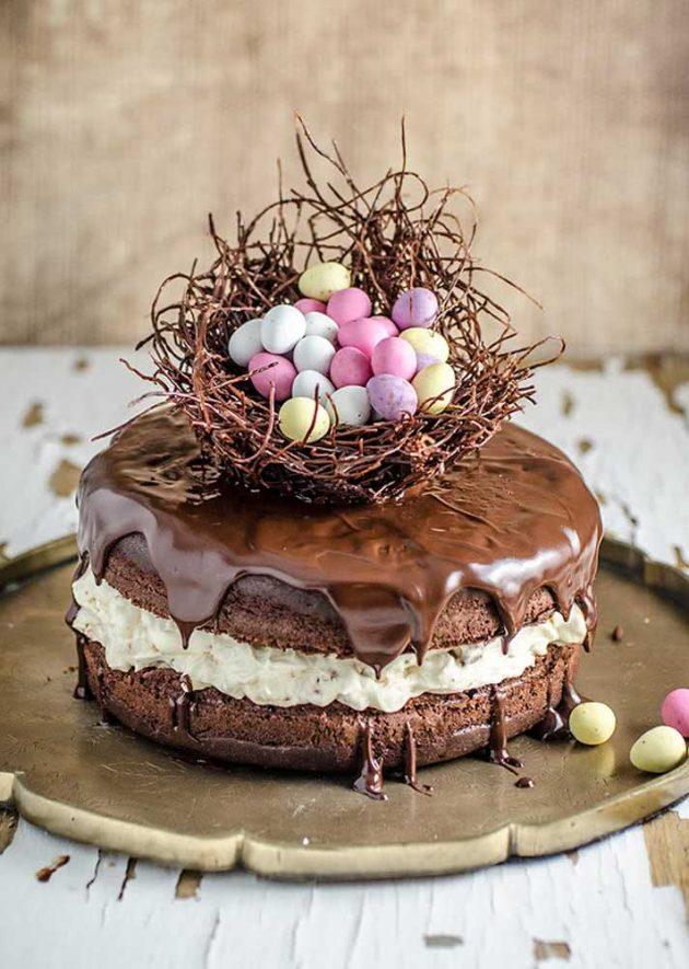 Easter Cake - Ideas & Types