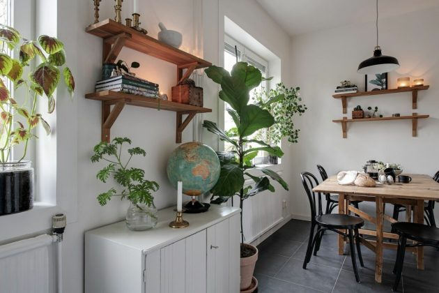 Fika Time In Your Home