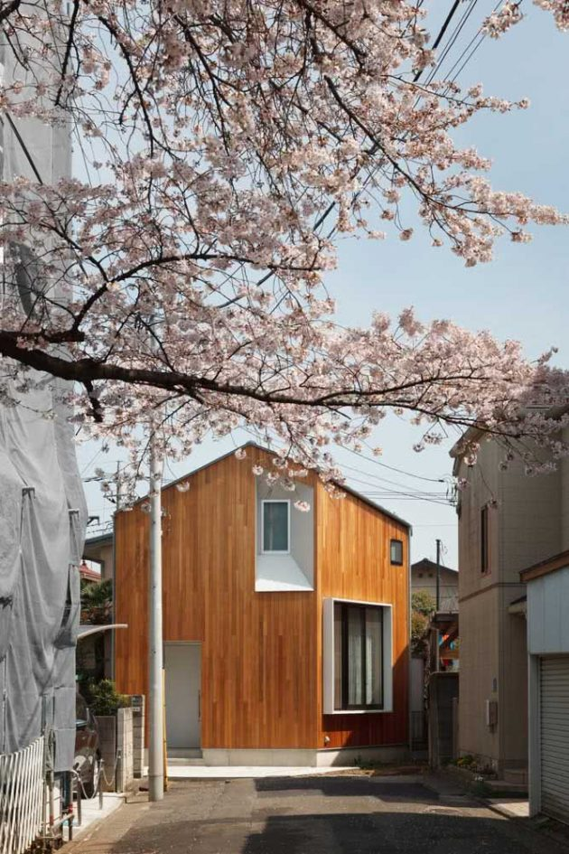 Incredible Ideas To Be Inspired By Japanese House Style Of Decor
