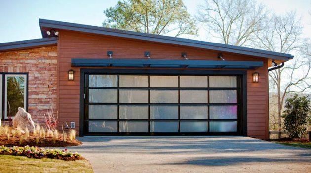 Top Tips To Consider Before Hiring A Garage Door Repair Company