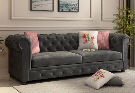 What Sofa Materials Last the Longest?