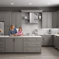 Why Gray Kitchen Cabinets Are the Popular Choice of Homeowners