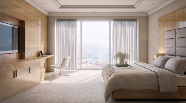 Organically Luxurious: 5 Planet-Friendly Bedroom Basics
