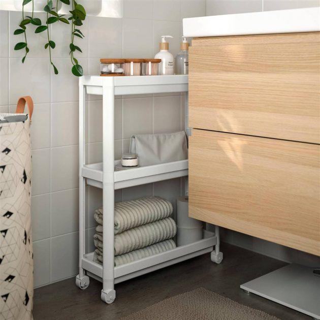 Small Floor Ideas For A Mini Houses