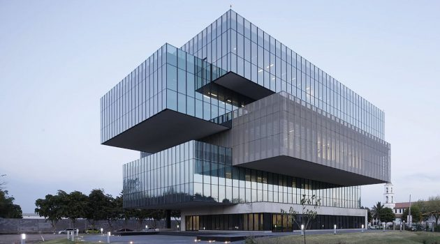 Why Beauty is an Essential Consideration in Architecture
