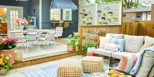 Buying Brand New Vs. Second-Hand Patio Furniture
