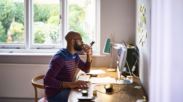 12 Ways to Create a More Productive Remote Workspace