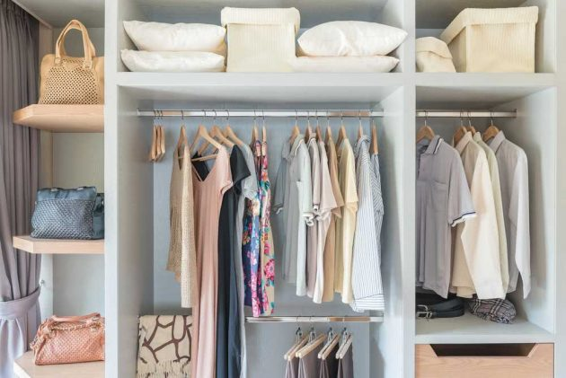 Essential Tips On What To Eliminate From The Wardrobe