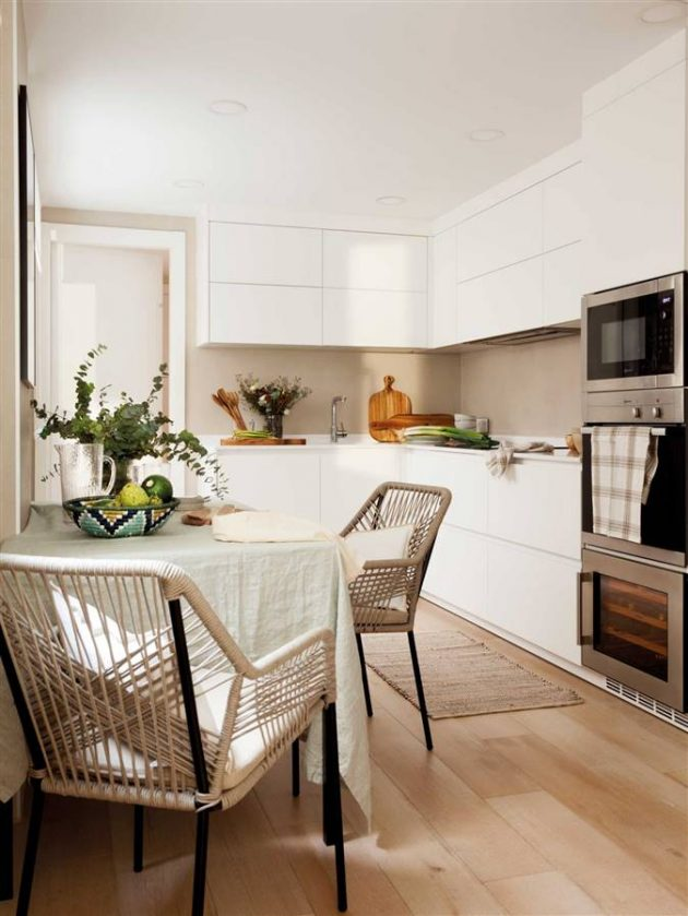 Reform Your Kitchen With These Ideas That Will Cost You Less