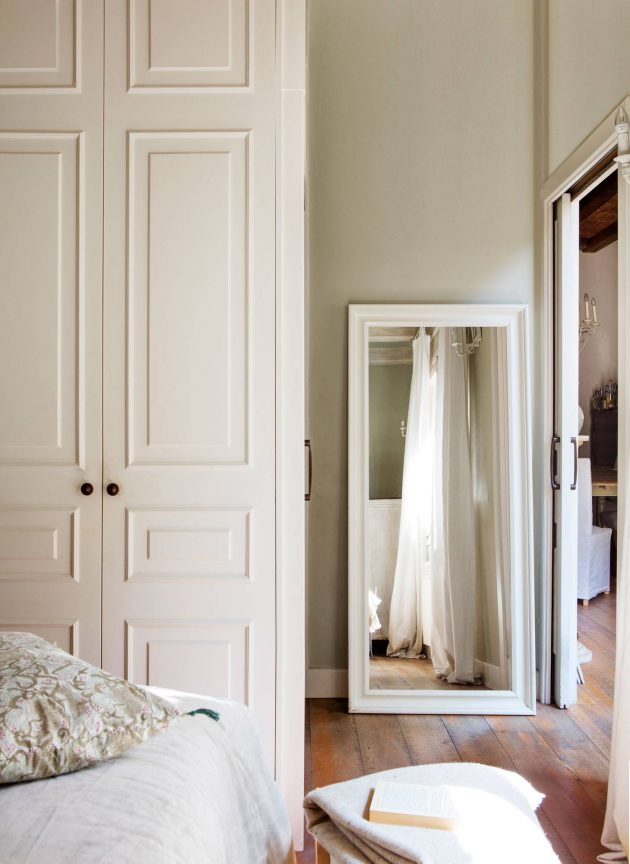 Ideas How To Decorate With Mirrors