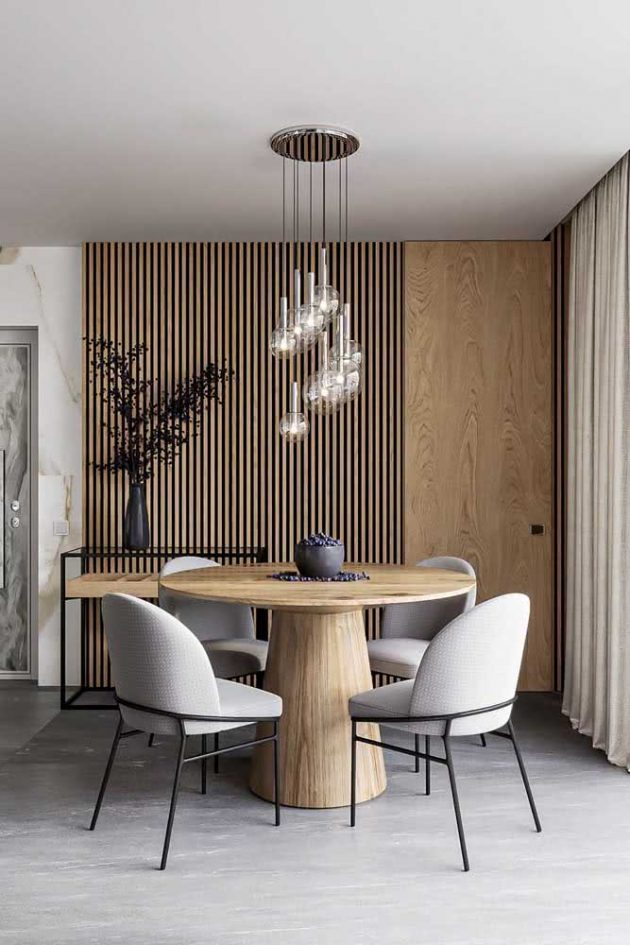 Types And Models Of Modern Chandeliers For Your Lovely Home