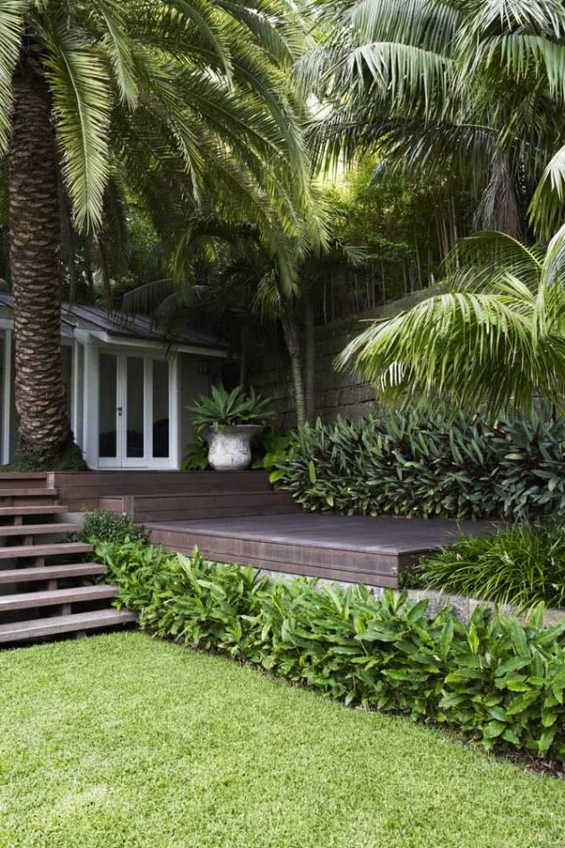 Tips For Having A Wonderful Tropical Garden