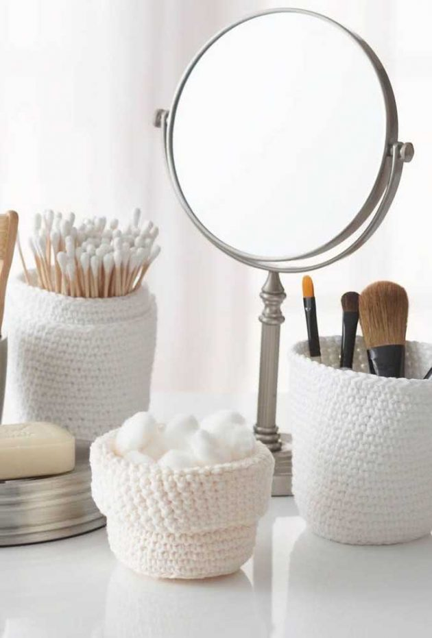 Ideas Of String Bathroom Sets You'll Want To Implement